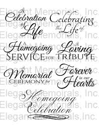 Programs For Funeral Services Funeral Program Fancy Titles Memorial Booklet Graphics And Fonts