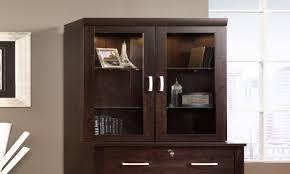 sauder cabinet with glass doors best cabinet decoration
