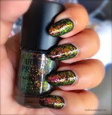 born pretty nail polish georgeous color shift multi chrome