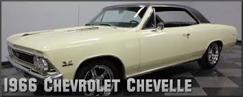 1966 chevrolet chevelle factory paint colors