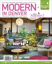 spring issue 2015 out now u2013 modern in denver u2014colorado u0027s design