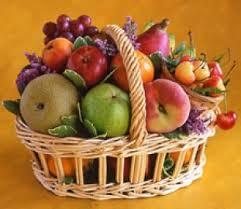 fruit gifts fresh fruit gifts baskets delivered manhattan fruitier