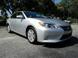 lexus es 350 factory warranty pre owned 2015 lexus es 350 premium package with cooled and heated