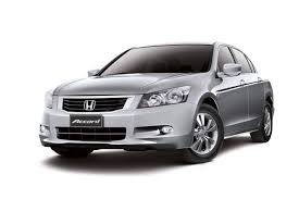 accord limited edition 40th anniversary