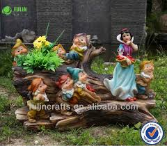 peek new selling snow white and the seven dwarfs plant pots buy