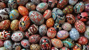 easter eggs easter eggs martha stewart