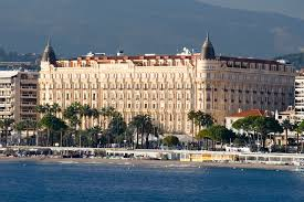 prix chambre hotel carlton cannes intercontinental carlton cannes team building incentives seminars