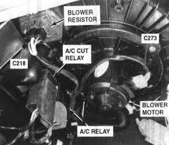 2006 kia sportage blower motor wiring diagram wiring diagrams