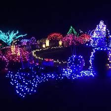 winter walk of lights is the best winter attraction in dc