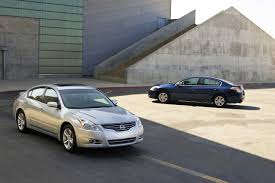 2010 nissan altima review prices u0026 specs