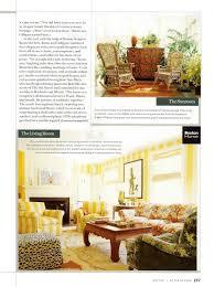 boston magazine country style dietz u0026 associates interior