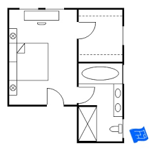 closet floor plans master bedroom floor plans