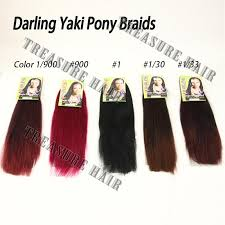 yaki pony hair for braiding 24 inches pictures of women darling yaki for pony braids 1 900 900 1 1 30 1 33 synthetic hair