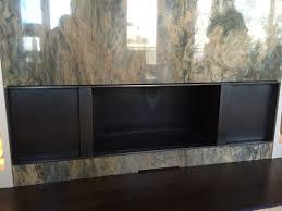 blackened steel fireplace chicago copper u0026 iron works inc