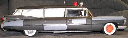 ecto 1 for sale 1 12 scale ecto 1 project ghostbusters fans