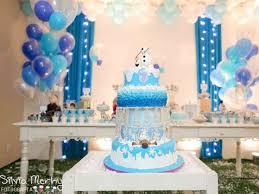 disney u0027s frozen birthday cake u0026 cupcake ideas