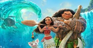 film moana bahasa indonesia full disney uk on twitter meet moana maui and all of the characters