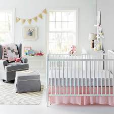 Pink And Gray Nursery Decor Pink Gray Nursery Room Target