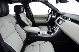 land rover white interior range rover sport sdv8 the company u0027s ray of hope image 3 auto