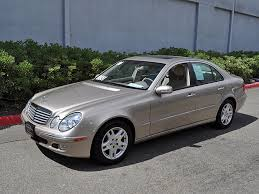 2004 mercedes e320 review 2004 mercedes e class reviews msrp ratings with