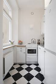 black and white tile floor kitchen ellajanegoeppinger com