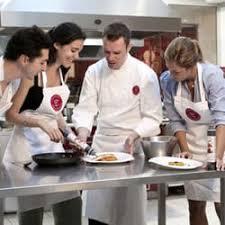 cuisine des chef l atelier des chefs ecole de cuisine 35 bd haussmann