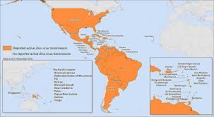 map of usa zika 2015 16 zika virus epidemic