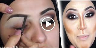life with styles how to apply dramatic full face makeup tutorial life with styles middot how