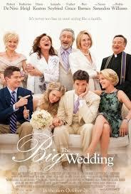 the big wedding movie review u0026 film summary 2013 roger ebert