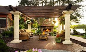 Fireplace Patio by Design Outdoor Kitchen Outdoor Fireplace Patio Pergola Pergola
