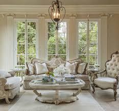 Michael Amini Furniture Platine De Royale Sofa By Aico Aico Living Room Furniture