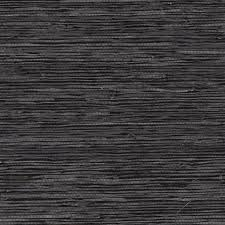 Contemporary Wallpaper by Grass Cloth Wall Coverings Made Of Natural Fibers Are A Perfect