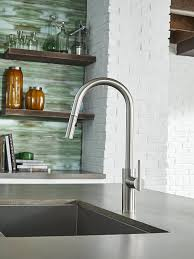 Danze Pull Down Kitchen Faucet by