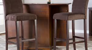 sofa delightful outstanding metal and wood bar stools brown with