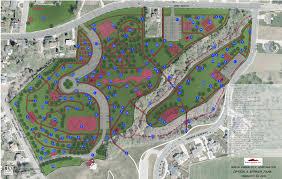 barker park amphitheater expansion north ogden ut