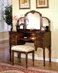 Victorian Vanity Table Antique Vanity Table Set Home Design Ideas
