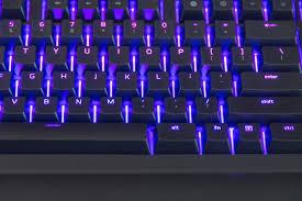 razer blackwidow chroma lights not working razer reved its blackwidow chroma keyboard with yellow switches