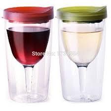 costo bicchieri di plastica 12 oz bicchiere di vino rosso bicchiere acrilico tazza di plastica