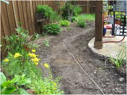 backyards mesmerizing admirable backyard drainage with 1000