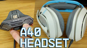 xbox headset black friday review u0026 mic test xbox one astro a40 mixamp m80 second
