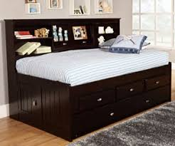 6 Drawer Bed Frame Captains Beds Archives All American Furniture Buy 4 Less