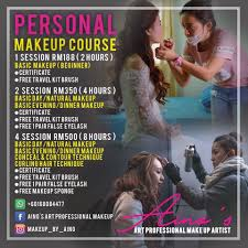 make up classes in ri aino s professional makeup artist home