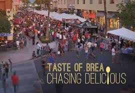 taste of brea deal from e foodie