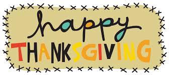 happy thanksgiving marla yost team