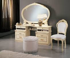 White Vanity Set For Bedroom Bedroom Beautiful Bedroom Vanity Set To Choose Luxury Busla