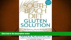 top ten best weight lost south beach diet gluten solution program