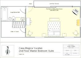 master bedroom plans with bath master bath plans planning bathroom floor plans ideas master
