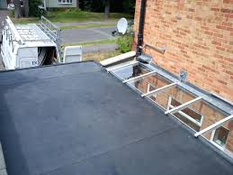 flat roof repair new flat roof epdm flat roofing contractor
