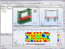 bimbuilder com revit 3d revit structure 2011 screenshots