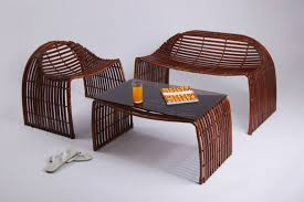 Chair For Patio by Decor Appealing Rattan Chair For Outdoor Or Indoor Furniture